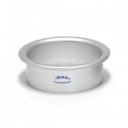 Tamiz en aluminio Ø 120 mm