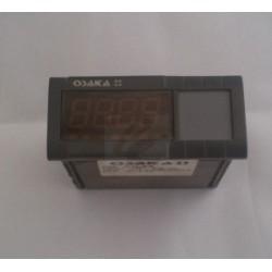 Digital display 1100 ºC CR-AL