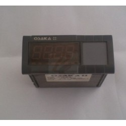 Digital display 1400 ºC PT-RH