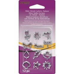 Mini Cutters - Holiday - AMMCHL