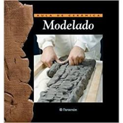 AULA DE CERAMICA MODELADO