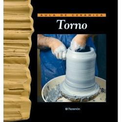 AULA DE CERAMICA TORNO