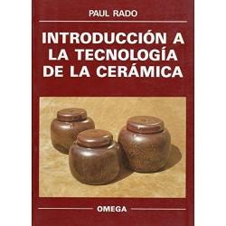 INTRODUCCION A LA TECNOLOGIA DE LA CERAMICA