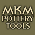 MKM POTTERY TOOLS VIDEOS